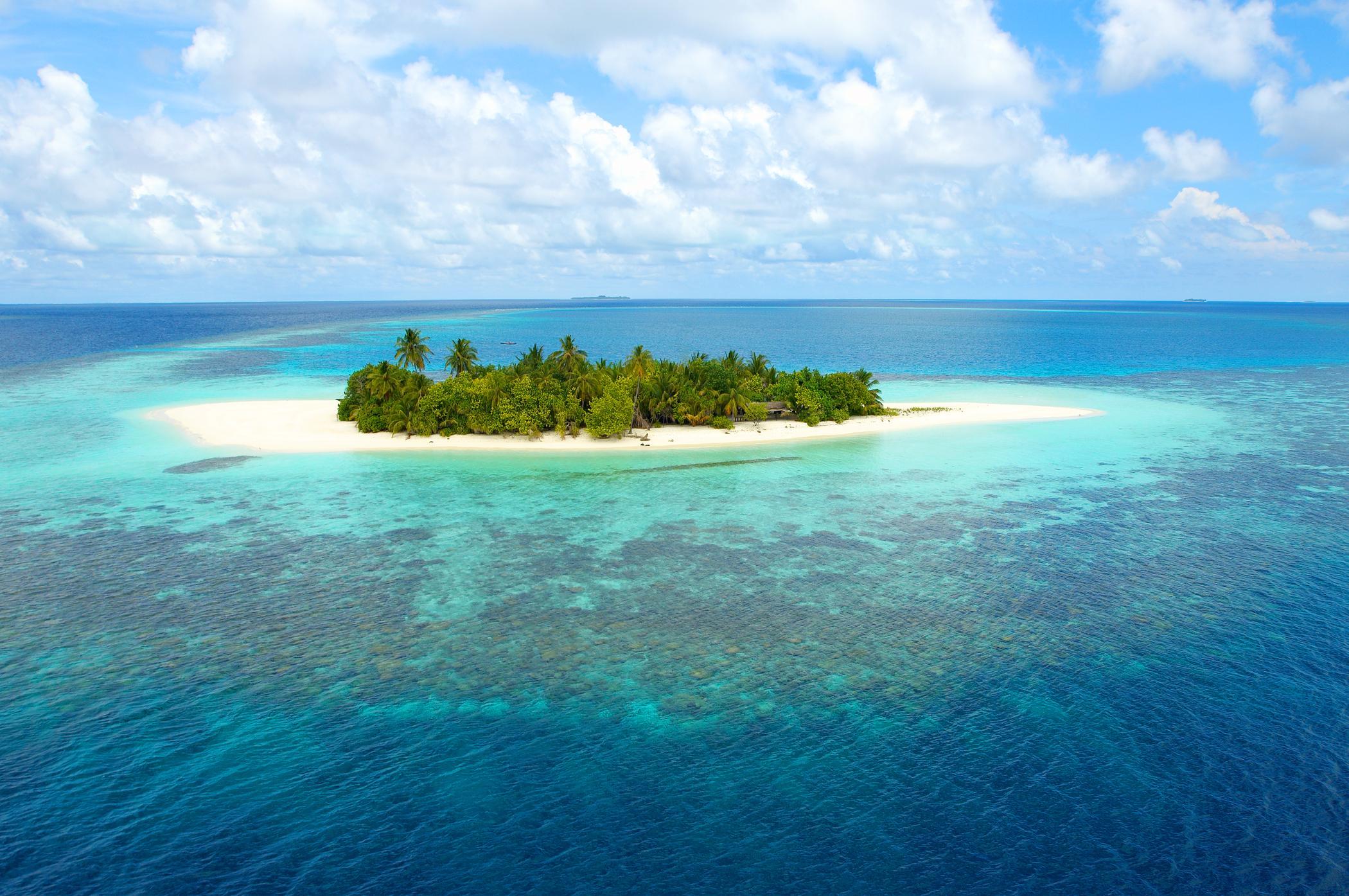 Ari Atoll, Maldives  № 1466082 без смс